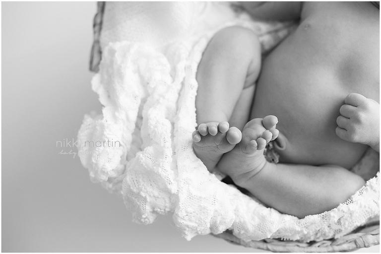 newborn photography maine