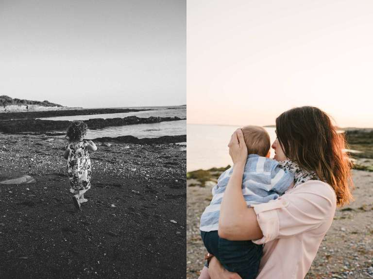professional maine family photographer